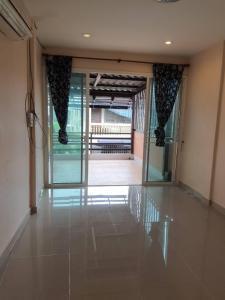 เช่าบ้านรัชดา ห้วยขวาง : ให้เช่า ทาวน์เฮ้าส์หมู่บ้านอยู่เจริญ ใกล้ MRT ศูนย์วัฒนธธรรม 3 ห้องนอน 1 ห้องน้ำ