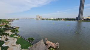 For SaleCondoRama5, Ratchapruek, Bangkruai : For sale Metro Luxe Riverfront 2 bedrooms