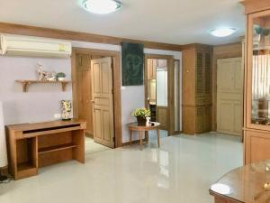 For RentCondoRatchadapisek, Huaikwang, Suttisan : RT0207 🔥🔥🔥HOT DEAL🔥🔥🔥Condo for Rent Ratchada City Condo Near MRT Huai Khwang 500 m. 85 sq.m. 2 bedrooms 2 bathrooms