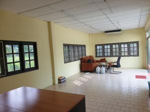 For RentFactoryPattaya, Bangsaen, Chonburi : Factory for rent Nong Kham, Sriracha, size 5 rai 1 ngan, area under the building 1800 sqm.