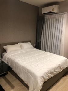 For RentCondoWongwianyai, Charoennakor : ✅ For rent, Ideo Sathorn Wongwian Yai, near BTS, size 27 sq.m., fully furnished and electrical appliances ✅