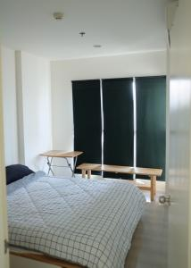 For RentCondoOnnut, Udomsuk : 💥🎉Hot deal Aspire Sukhumvit 48 [Aspire Sukhumvit 48] Nice room, ready to move in, convenient transportation, a few minutes from the sky train. Make an appointment to see the room. 💥 Credit cards accepted 💥