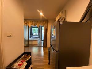 For SaleCondoRamkhamhaeng, Hua Mak : Sell living nest Ramkhamhaeng Tel: 094-3546541 Line: @luckhome Code: LH00350