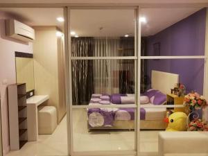 For SaleCondoPattanakan, Srinakarin : ((For Sale or Rent)) Condo Elements Srinakarin Tel: 094-3546541 Line: @luckhome Code: LH00354