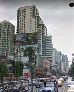 For RentCondoSukhumvit, Asoke, Thonglor : SN475 Condo for rent near SWU !!! Condo Asoke for rent, special price 15,000 / month !!! The room is spacious, the price is very cute.