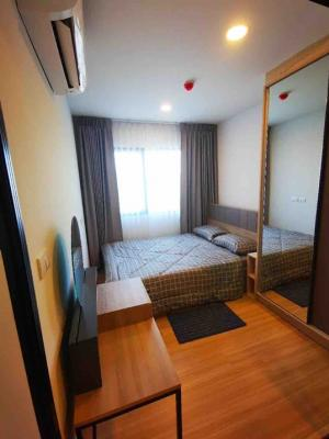 For RentCondoLadprao 48, Chokchai 4, Ladprao 71 : 🌺 Condo for rent, beautiful room until you want to rent by yourself, ready to move in @ Chewathai Hall Mark Ladprao-Chokchai 4 8,500 / month
