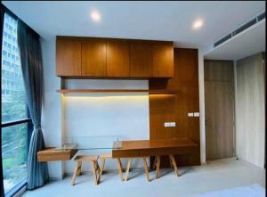 เช่าคอนโดวิทยุ ชิดลม หลังสวน : Noble Ploenchit 2 bedroom for 48k only