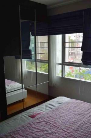 For RentCondoLadprao 48, Chokchai 4, Ladprao 71 : 🌺 Condo for rent @ The Next Ladprao 44 (The next condo), corner room.