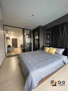 For RentCondoPinklao, Charansanitwong : For rent Supalai Loft Yaek Fai Chai Station  1Bed, size 47 sq.m., Beautiful room, fully furnished.