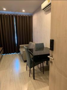 For RentCondoBangna, Lasalle, Bearing : 1 bedroom rental, the cheapest price 11,000 baht, urgent !!!