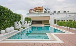 For RentCondoSukhumvit, Asoke, Thonglor : For rent Le Nice Ekkamai 1 bedroom 40 sqm 19000.