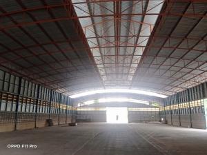 For RentFactoryRangsit, Patumtani : Factory / Warehouse for rent