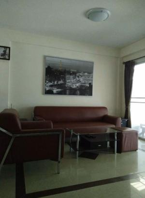 For RentTownhouseBangna, Lasalle, Bearing : Townhouse for rent, 3 floors, Supalia Ville, Soi Bering 58.