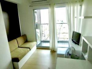 For RentCondoOnnut, Udomsuk : For rent Condo A-Space Sukhumvit 77 AOL-2105003896