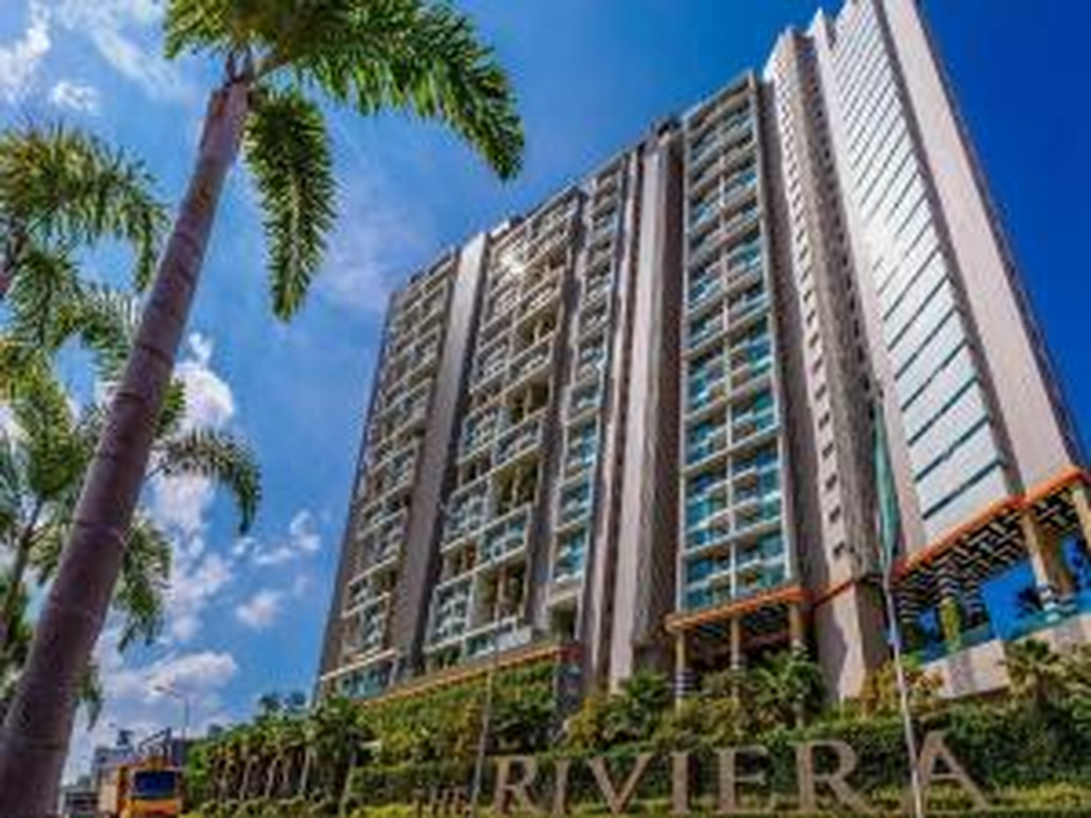For SaleCondoPattaya, Bangsaen, Chonburi : Luxury room for sale 39 Floor sea view