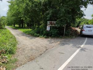 For SaleLandKorat KhaoYai Pak Chong : Land 206 sqw near Bonanza Khao Yai NX2021010