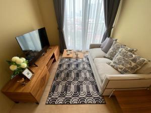 For RentCondoSukhumvit, Asoke, Thonglor : 🔥 Room For Rent 🔥Noble BE19 #PN-00001343