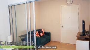 For RentCondoBangbuathong, Sainoi : Urgent rent ... Plum Condo Bangyai Building B 7th Floor 5,500 baht
