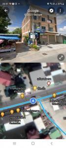 ขายที่ดินพัทยา บางแสน ชลบุรี : ขาย หรือ ให้เช่า ที่ดินเปล่า ซอย สุขุมวิท-พัทยา 15 ขนาด 310 วา