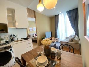 For RentCondoSukhumvit, Asoke, Thonglor : 🔥 Room For Rent 🔥 Noble BE19 #PN-00001340