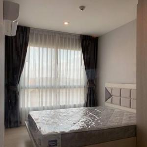 For RentCondoSamrong, Samut Prakan : Condo for rent: The Kith Plus Sukhumvit 113 (Soi Wat Dan Samrong - Opposite Imperial Samrong) near BTS Samrong