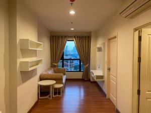 For RentCondoAri,Anusaowaree : +++ Urgent rent The Crest Phahonyothin 11 ** 1 bedroom, 1 bathroom, size 40.70 sq m, fully furnished +++