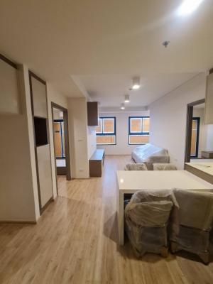 For SaleCondoWongwianyai, Charoennakor : Ideo Sathorn Wongwian Yai 2 bedrooms 2 bathrooms last unit.