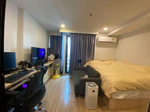 For RentCondoAri,Anusaowaree : For Rent / Sale  Maestro 07 Victory Monument Pets Friendly / Wifi free
