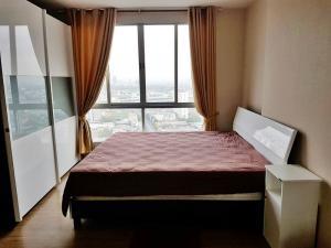 For RentCondoBang Sue, Wong Sawang : Condo for rent The Tree Bang Po Station (The Tree Bang Po Station)