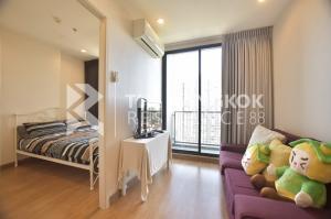 For RentCondoOnnut, Udomsuk : Hottest Price!! Condo for Rent Near BTS Onnut -Q House Sukhumvit 79 @11,000 Baht/Month