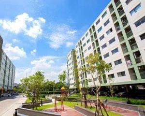 ขายคอนโดนวมินทร์ รามอินทรา : ขาย LPN ลุมพินี คอนโดทาวน์ รามอินทรา - ลาดปลาเค้า เนื้อที่26 ตารางเมตร ตึกB ชั้น5   1ห้องนอน 1ห้องน้ำ