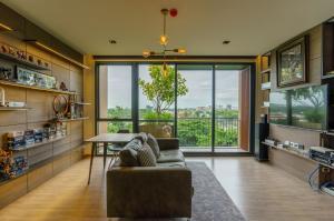 For SaleCondoOnnut, Udomsuk : Sale Mori Haus 2 Bed 2 bath, clear view, 8.9 million!! Rent 43,000 baht