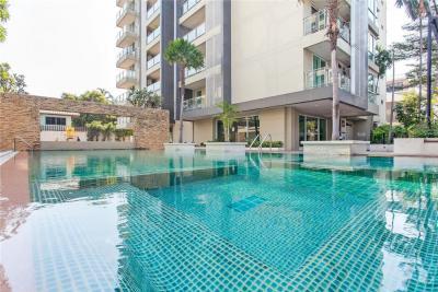 For RentCondoSukhumvit, Asoke, Thonglor : 2 Bed 3 Bath, 165 sqm 40K/mo in Thonglor *PETS OK*