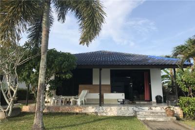 For SaleHousePhuket, Patong : 4 Bedroom house Dream Village Thalang For Sale