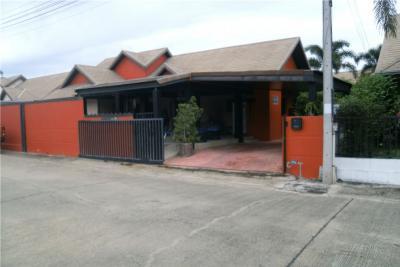 For SaleHouseHua Hin, Prachuap Khiri Khan, Pran Buri : Pool Villa For Sale in Soi 102 Hua Hin