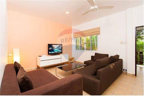 ขายบ้านชุมพร : Ideal 2 bedroom family home, Sairee, Koh Tao