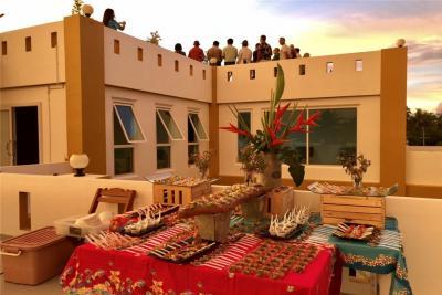 ขายบ้านกระบี่ : The Castle Residence Krabi Town - Sale or Rent