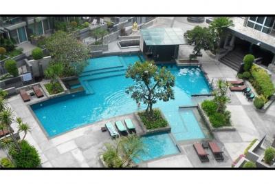 ขายคอนโดพัทยา บางแสน ชลบุรี : FIRE SALE - 2 Bedroom in Apus Condominium
