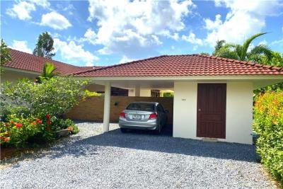 ขายบ้านกระบี่ : JUST REDUCED  2 Bedroom pool villa