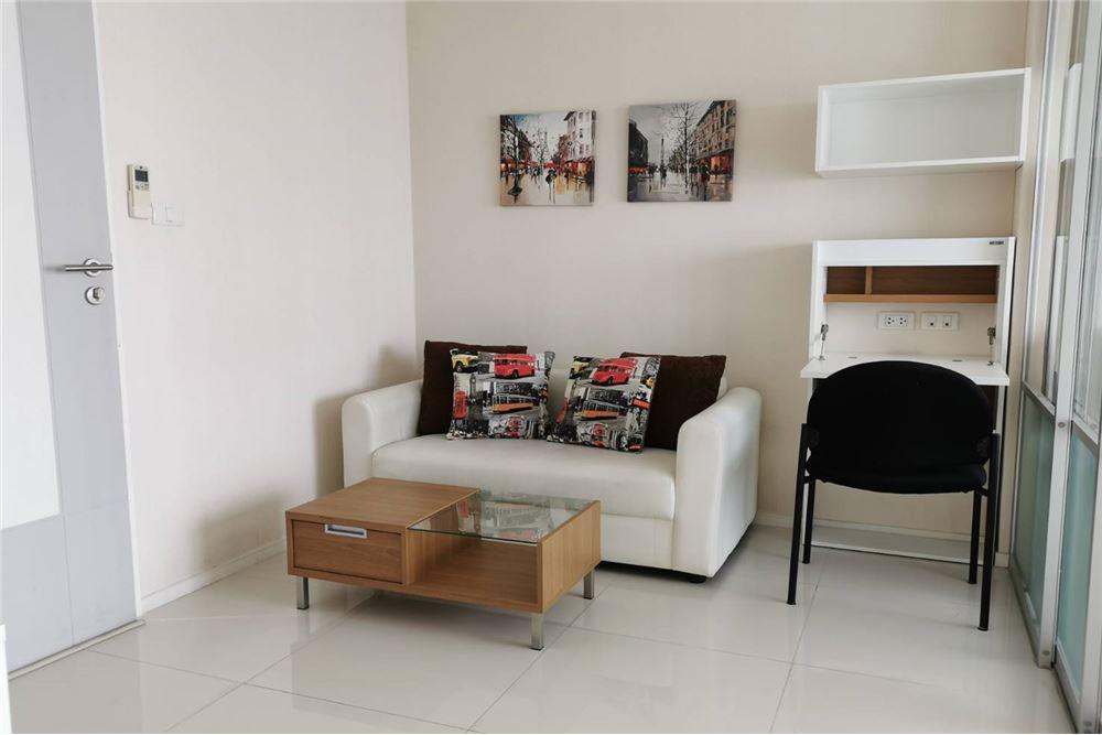 For RentCondoPattanakan, Srinakarin : Condo for Rent Lumpini Place SrinakarinHuaMark1bed - 920441002-44