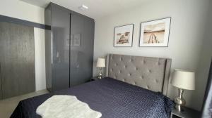 For RentCondoNana, North Nana,Sukhumvit13, Soi Nana : For Rent Condo Venio Sukhumvit 10 @BTS Nana, 34 sq.m 1Bed 7th floor Nice View, New Room, Fully furnished, Ready to move in