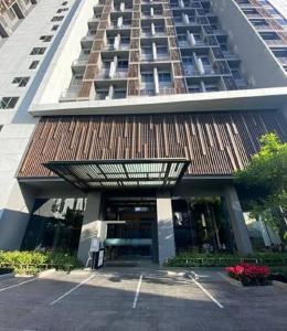 For SaleCondoSapankwai,Jatujak : Urgent, Condo Onyx Saphan Kwai sold at a loss of 3 hundred thousand !!!