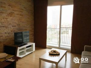 For RentCondoSukhumvit, Asoke, Thonglor : For rent Siri at Sukhumvit, 2Bed, size 73 sq.m., Beautiful room, fully furnished.