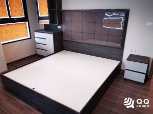For SaleCondoWongwianyai, Charoennakor : For sale Ideo Sathorn-Wongwian Yai - 2Bed, size 56 sq.m., Beautiful room, fully furnished.