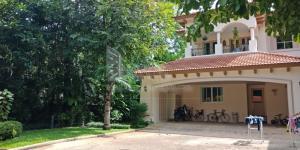 ขายบ้านบางนา แบริ่ง : House for sale with private pool in Bangna-Sukhumvit