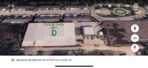 For SaleWarehouseRangsit, Patumtani : Warehouse for sale, studio, office with land over 3 rai, Lam Luk Ka Khlong 4.