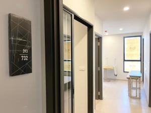 For SaleCondoOnnut, Udomsuk : Elio del nest, 1 bedroom plus style, best price starting at 3,590,000 with furniture.