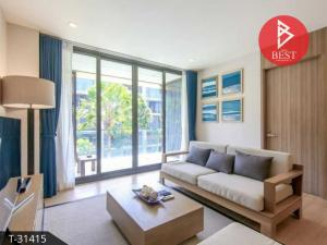 For SaleCondoPhuket, Patong : Condo for sale, Baan Mai Khao, Phuket Condo, beautiful room, fully furnished, ready to move in