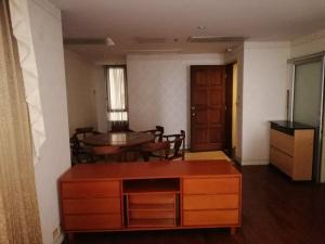 ขายคอนโดสาทร นราธิวาส : ✅ขาย 3ห้องนอน 3ห้องน้ำ ขนาด 137 ตร.ม. ชั้น 15 Fully-Fitted พร้อมเข้าอยู่  ราคาขาย 14,500,000 บาท