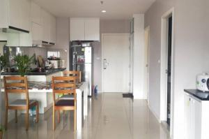 For RentCondoRama9, RCA, Petchaburi : 💥🎉Hot deal Aspire Rama 9 [Aspire Rama 9] Beautiful room ready to move in immediately, convenient transportation, a few minutes from the train. Make an appointment to see the room. 💥 Credit cards accepted 💥